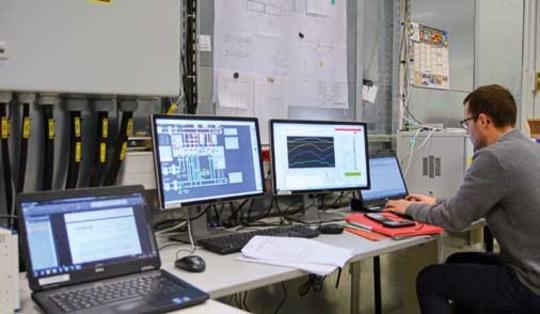laboratoire pompe à chaleur certifié COFRAC