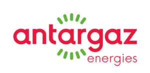 Antargaz énergie distributeur de gaz naturel