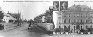 Photo historique Chappée et le made in France