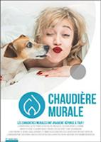 Photo de couverture du chapitre murale du catalogue tarif chappée 2018