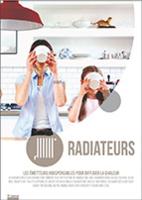 Photo de couverture du chapitre radiateurs du catalogue tarif chappée 2018