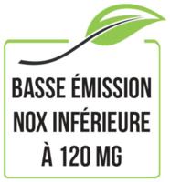 basse émission nox