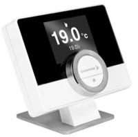 thermostat connecté sans fil