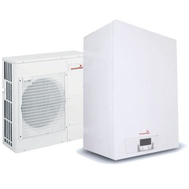 Caelia avec unité extérieure simple ventilateur