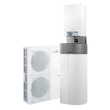 Eria FIT IN avec unité extérieure double ventilateur