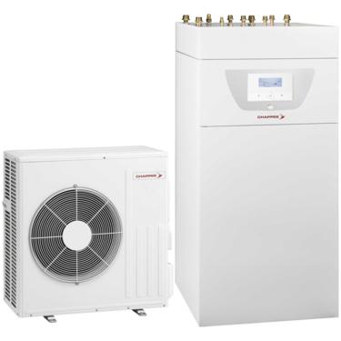 pompe à chaleur air eau Eria-N Duo