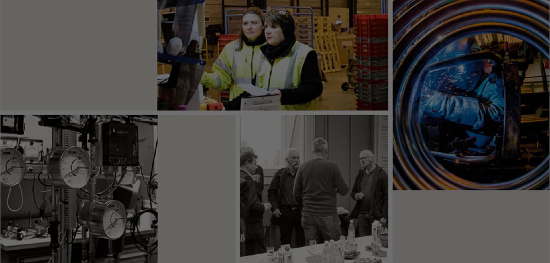 Responsabilité Sociale des Entreprises du groupe BDR Thermea France
