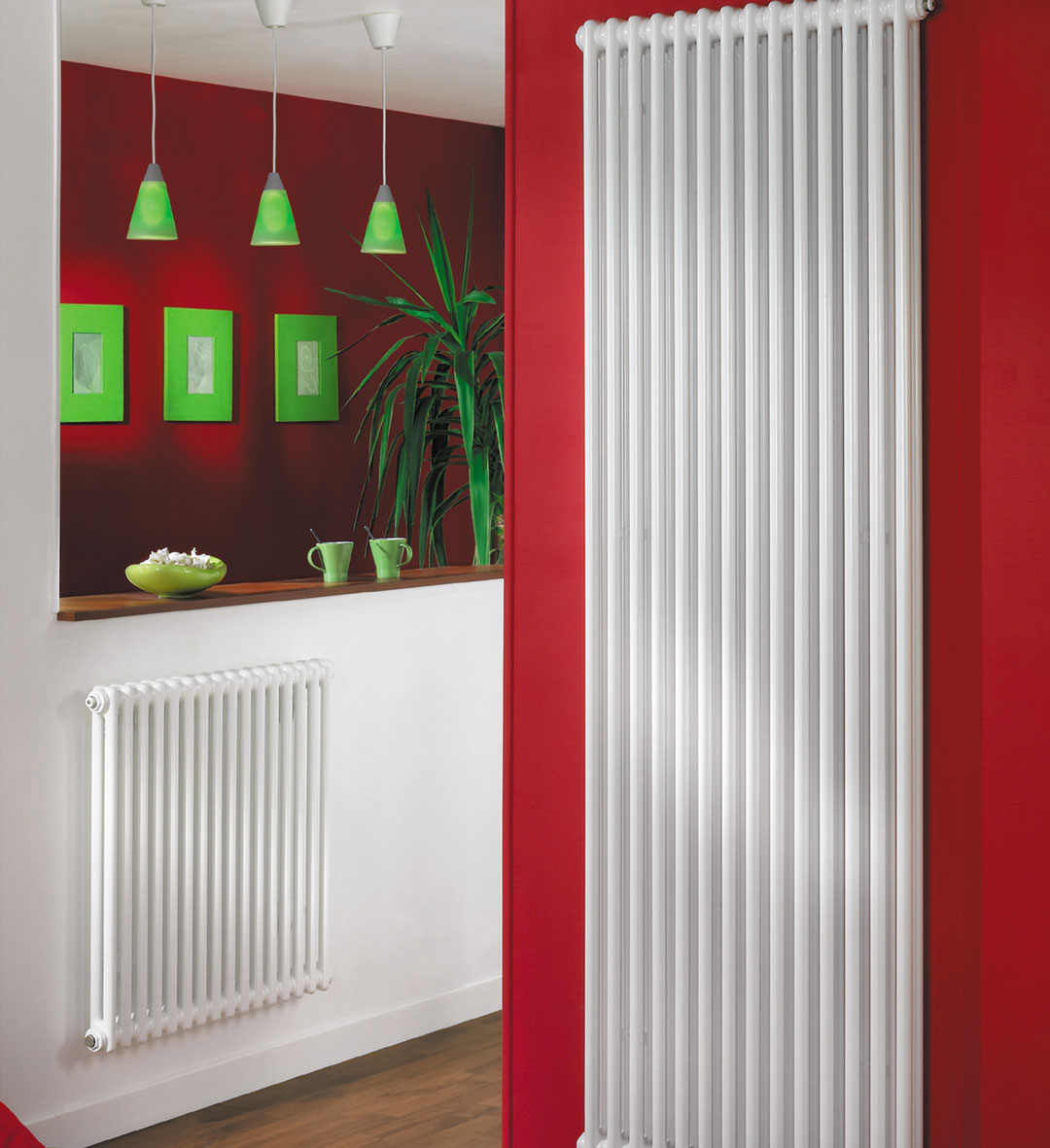 Ambiance radiateur anthea