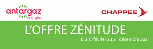 offre promotion antargaz